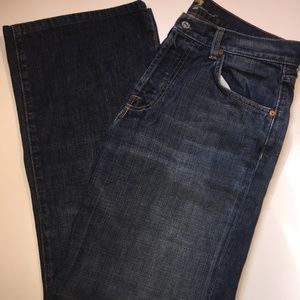 Men's 7 For All Mankind Relaxed Bootcut Jeans